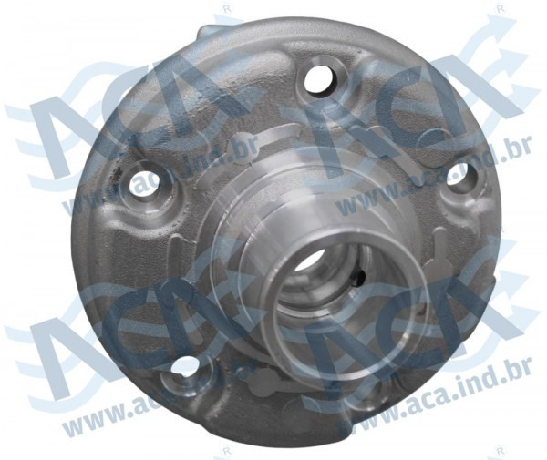 TAMPA P/COMPR DENSO 10P15 FRONTAL ORIG